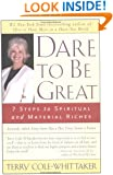 Dare to Be Great!