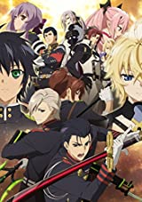 「終わりのセラフ」第11巻アニメ同梱版の在庫復活
