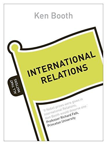 International Relations (All That Matters)