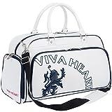 ビバハート VIVA HEART ボストンバッグ ボストンバッグ VHB017 ホワイト