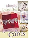 FW Publications North Light Books-Simply Beautiful Greeting Cards