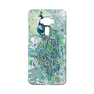 BLUEDIO Designer Printed Back case cover for Asus Zenfone 3 - G3119