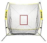 Easton A153003 Training Series 7 Foot XLP Pop-Up Practice Net