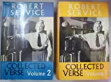 Collected Verse: v. 1 (0510324010) by Service, Robert
