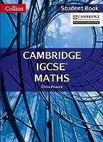 Collins Cambridge IGCSE - Cambridge IGCSE Maths Student Book