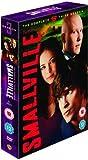 echange, troc Smallville - Saison 3, Partie 2 - Édition 3 DVD