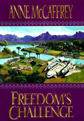 Freedom's Challenge, ANNE MCCAFFREY