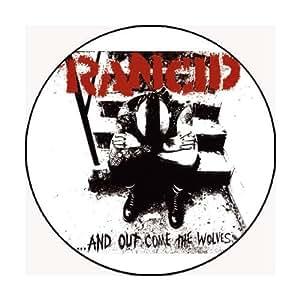 Out Come the Wolves [Vinyl LP]