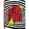 The Time Tunnel / Au Coeur du Temps : Volume 1 (Bilingual)