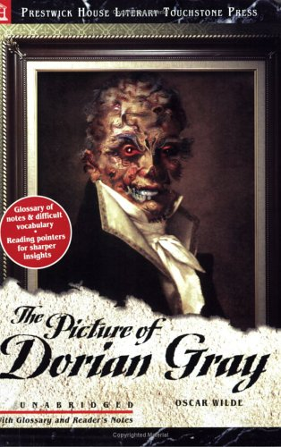 thesis on the picture of dorian gray