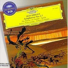 Jean Sibelius: Symphonies No. 4-7, Tapiola etc.