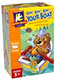 Row Row Row Your Boat Board Game