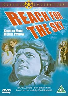 Reach For The Sky, 1956, DvdRip (A UKB KvCD By Raven2007) preview 0