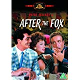 After The Fox [DVD]by Peter Sellers