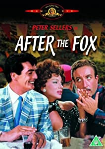 After The Fox [DVD]