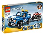 Lego Creator 5893 Offroad Power