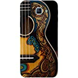 For Samsung Galaxy A8 (2016) Dangerous Face ( Dangerous Face, Face, Behind The, Good Quotes, Nice Quotes ) Printed Designer Back Case Cover By TAKKLOO