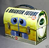 Disney Wall E Tin Dome Lunch Box
