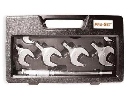 Metric Torque Wrench Set