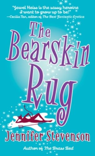 The Bearskin Rug (Jewel Heiss)