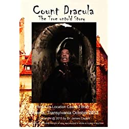 Count Dracula The True untold Story