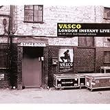 Vasco London Instant Live 04.05.2010