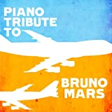 Mars Bruno Piano Tribute to Bruno Mars album review