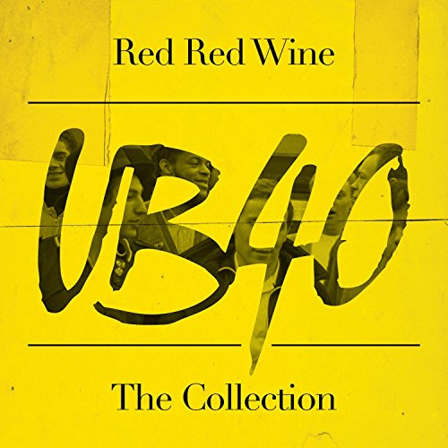Ub40 - Red Red Wine: The Collection - Zortam Music