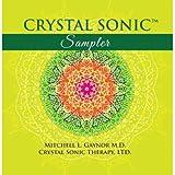 Crystal Sonic Sampler