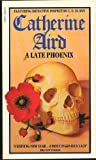 A Late Phoenix (0552127949) by Catherine Aird