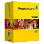 Rosetta Stone V3: French Level 2 with Audio Companion [OLD VERSION]