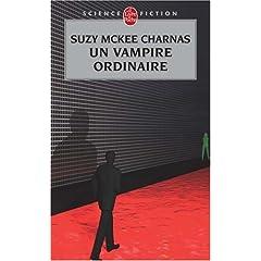 Un Vampire Ordinaire - Suzy McKee Charnas