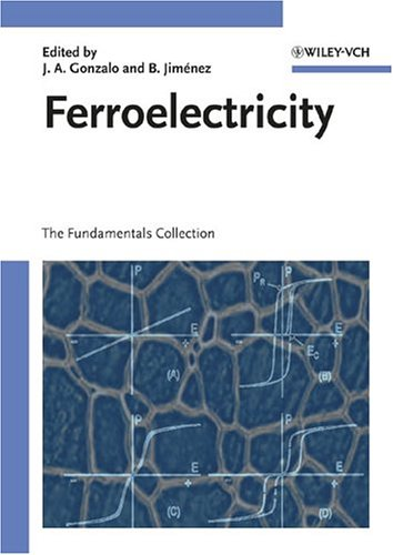 Ferroelectricity: The Fundamentals Collection