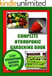 COMPLETE HYDROPONIC GARDENING BOOK::...