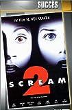 echange, troc Scream 2 [VHS]