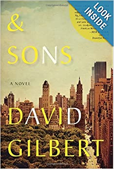 And Sons: A Novel ebook