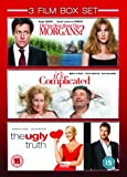 3 Film Box Set: It'S Complicated/Ugly Truth/Did You Hear About The Morgans? [DVD]