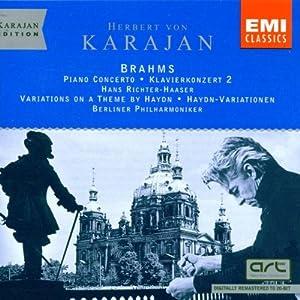 Karajan-Edition (Brahms)