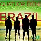 Brazil - Digipack édition limitée