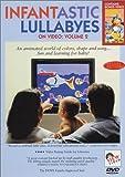 Acquista Infantastic Lullabyes - Vol. 2 [1993] (REGION 1) (NTSC) [Edizione: Regno Unito]