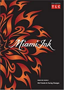 Miami Ink Season 3 - Tim Hendricks Fills In & Facing Changes