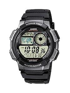 Casio Men's Watch Casio Collection Ae-1000W-1Bvef
