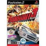 Burnout 3: Takedown (EA Best Hits) [Japan Import]