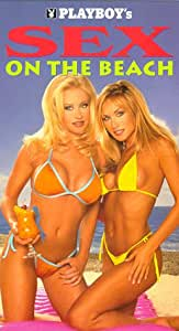 Playboy / Sex on the Beach [VHS]