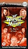Video - WWF: Wrestlemania 15 [VHS]