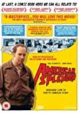 American Splendour Harvey Pekar