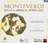 Monteverdi - Selva Morale e Spirituale Akademia