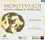 Monteverdi : Selva Morale e Spirituale