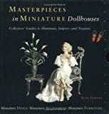 img - for Masterpieces in Miniature: Dollhouses: 3 Vol. Boxed Set book / textbook / text book