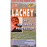 Jim Lachey: The Ultimate Protector [VHS] ~ JIM LACHEY